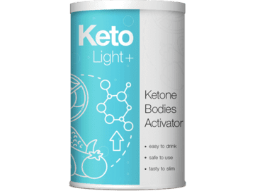 Keto Light Plus